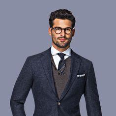 Like this textured jacket !