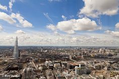 7 Tips to Improve Your Skyline Photos
