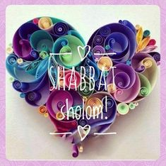 Shabbat Shalom In Hebrew, Bon Sabbat, Happy Sabbath Images, Jewish Sabbath, Jews For Jesus, Good Shabbos, Shavua Tov, Arte Judaica, Bible Study Notebook