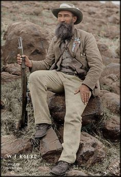 Ww1 History, African History, Military History, South African Flag, The Spanish American War, The Old Days, Mountain Man, Modern Warfare, Zulu