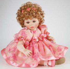 marie osmond dolls | Marie Osmond Dolls - 2007