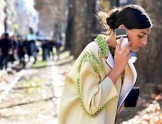 Детали streetstyle (трафик) / Street Style / Модный сайт о стильной переделке одежды и интерьера