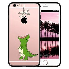 T-Rex Hates Pushups iPhone Case | DinosaurGifts.com