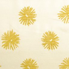 Duralee Eileen Kathryn Boyd 15361-color 610 Buttercup  divine...bedskirt maybe