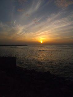 The Sunset - Ashrith Sheshan