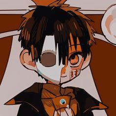 bloom edits 🏐 — jibaku shounen hanako kun matching icons for you. Otaku Anime, Anime Guys, Anime Chibi, Kawaii Anime, Holiday Icon, Anime Group, Matching Icons, Manga, Aesthetic Anime