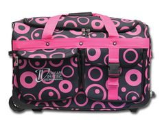 Pink Bubbles Limited Edition (Summer 2016)   DISCONTINUED   #DreamDuffel #LimitedEdition