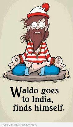 Waldo/Wally