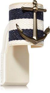 Rope Anchor Wallflowers Fragrance Plug - Home Fragrance 1037181 - Bath & Body Works
