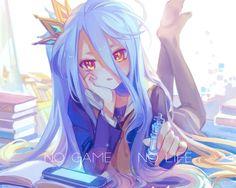 Animes Manga, Echii Anime, Anime Kawaii, Arte Anime, Anime Art, Anime Eyes, Shiro, Tokyo Ghoul, Manga Girl