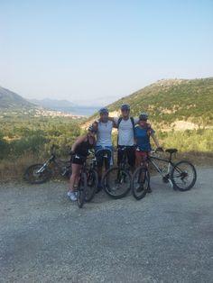 ... friends... Lefkas, Greece. www.getactivelefkas.com