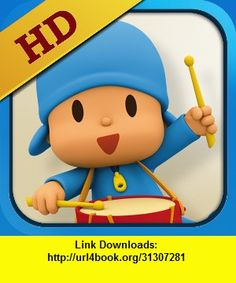 Talking Pocoyo HD, iphone, ipad, ipod touch, itouch, itunes, appstore, torrent, downloads, rapidshare, megaupload, fileserve