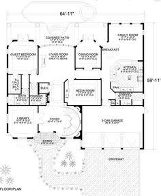 The Simpsons House Floor Plan By I 241 Aki Aliste Lizarralde