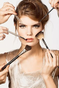 Dying to be beautiful! Are your beauty products killing you?