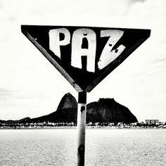 @osmarbcosta  Rio  PAZ