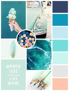 A moodboard is a great way to gather inspiration for your brand design and build a gorgeous colour scheme. Here is a template to help you get started!