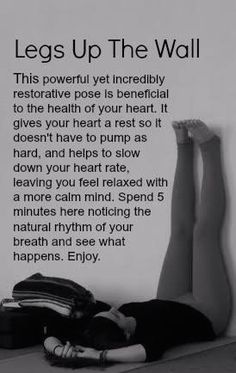 Relax for health. #OurWellnessRevolution