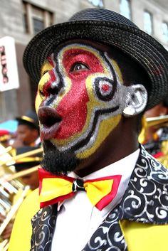 Kaapse Klopse 2015 #kaapseklopse2015 Street Vendor, Seo Marketing, Africa, Face, Red, Painting, Fictional Characters, Painting Art, The Face