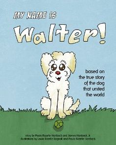 Based on the true events surrounding the discovery of an abandoned Cocker Spaniel/Poodle mix on the streets in the White's Creek area of Nashville, Tennessee, My Name Is Walter is a cautionary tale about responsibility and pet ownership. In real life, Walter's story captured the imagination of many and seemed to unite the world against the horror of animal cruelty. This book is intended to honor Walter and all abused and neglected pets with its message of responsible pet ownership.