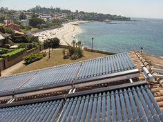 #5 -Enerxía solar térmica con tubos de baleiro | Flickr - Photo Sharing!