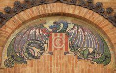Mèxic, 54 - BCN - Mes dracs al blog: dracs.cat