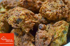 Retete de mancaruri: Retete de post - Chiftele de soia http://retete-de-mancaruri.blogspot.ro/2014/04/retete-de-post-chiftele-de-soia.html