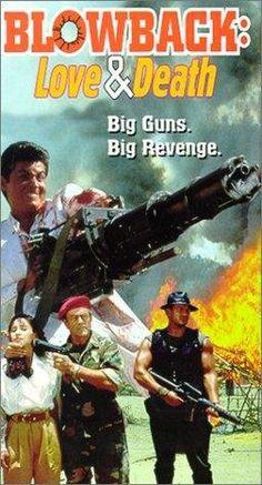 Blowback 2 1991