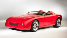 The Forgotten Concept Cars of 1994