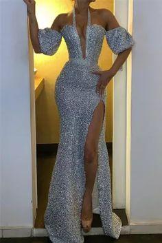 Elegant Dresses, Beautiful Dresses, Patchwork Dress, Hot Dress, Sequin Dress, Strapless Dress, Evening Gowns, Short Evening Dresses, Sequin Evening Dresses