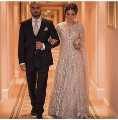 Another image of our stunning client Natasha Petafi of looking radiant in a Mina Hasan bridal at her wedding in London! Asian Wedding Dress, Pakistani Wedding Dresses, Indian Wedding Outfits, Pakistani Outfits, Bridal Outfits, Indian Dresses, Indian Outfits, Pakistani Wedding Photography, Walima Dress
