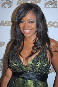 shanice   Shanice Sexy Pictures: 22nd Annual ASCAP Rhythm & Soul Music Awards ...
