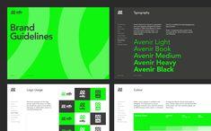 Corporate Design, Branding Design, Logo Design, Brand Guidelines Design, Conference Branding, Brand Manual, Book Logo, Brand Book, Book Design Layout