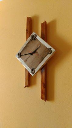 Other Watches Supply Reloj De Pared Bar Party Decoración Bar En La Playa Acrylglas Wall Clocks