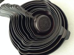 Griswold regular skillet block logo EPU Circa 1920 No 0 and 2-14 This set is a great set to collect and to slowly adds quality and value to your collection.