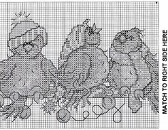 Gallery.ru / Фото #3 - Jingle Birds - Labadee