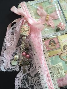 pocket letters, pals, snail mail, mini, vintage, shabby, chic, love, style, décor, things, embellish, embellishments, design, create, made with, designed, paper, scrapbook, scrapbooking, friends, theme