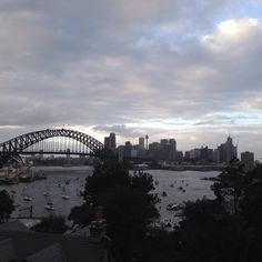 Woke up early & since I can't gym it until Monday due to my back injury (but walking is ok) I decided to walk 1hr 15mins to work  listening to Richard Branson's 'Losing My Virginity' inspiring!   what a great way to start the day happy Friday peeps!  #walk #Sydney #sydneyharbourbridge #dowhatyoucan #richardbranson #losingmyvirginity #inspired by kathrynmagnus http://ift.tt/1NRMbNv
