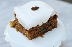 La ricetta della Carrot Cake di California Bakery