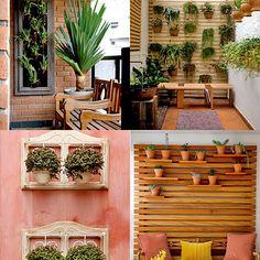 вертикальное озеленение стен 2
