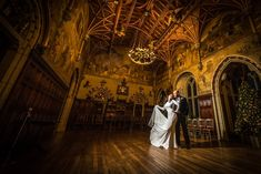 Six months ago, Xmas eve, I shot a wedding at Cardiff Castle, my first time shooting a wedding there, and absolutely loved it! So grand and exquisite!  I was asked not to post this, and just had the go ahead to post it. Yay!  I can't wait to show you guys some more photos from this wedding, make sure to like and comment to see my updates more regularly - if you want to see them more regularly that is! Castle Weddings, Cardiff, South Wales, More Photos, Eve, Xmas, Photography, Photograph, Christmas