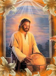 Jesus is in control! #JesusIsReturningVERYSoon