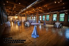Chicago Events Spaces - Billboard Factory Atrium & Loft - Ravenswood Events Center