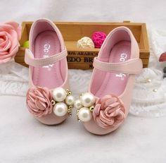 Zapatos de bebr