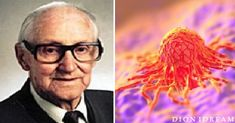 La digiunoterapia anticancro del naturopata austriaco Rudolf Breuss che ha curato 45.000 persone