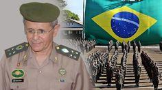 Imagem: Produção Ilustrativa / Política na Rede    Há pouco mais de duas semanas, o general de Exército Maynard Marques de Santa Rosa, de ...