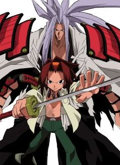 Shaman King Amidamaru | Shaman King] The Amidamaru FC - Naruto Forums