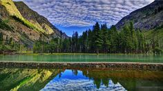 Mahodand Lake Swat Valley Pakistan