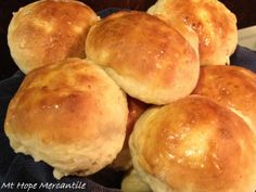 Feather light dinner rolls in 30 minutes!!! Absolutely Divine!