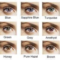 ff0ea65800 FRESHLOOK COLORBLENDS Circle Lenses Colored Contacts Cosmetic Color Circle  Lens | EyeCandy's Lentes De Contacto Cosmeticos