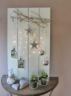 10 detalles decorativos para una Navidad minimalista